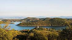 montañas vascas