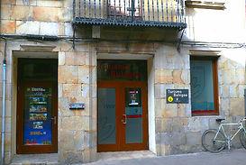 oficina de turismo Elorrio