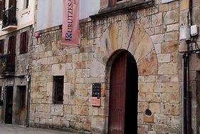 oficina de turismo de Durango