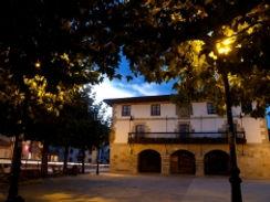 oficina de turismo Murgia