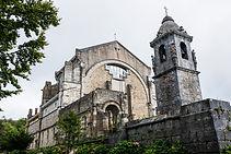 turismo rural país vasco