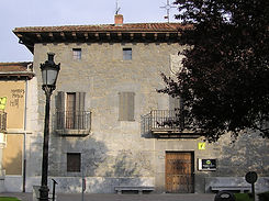 oficina de turismo Llodio