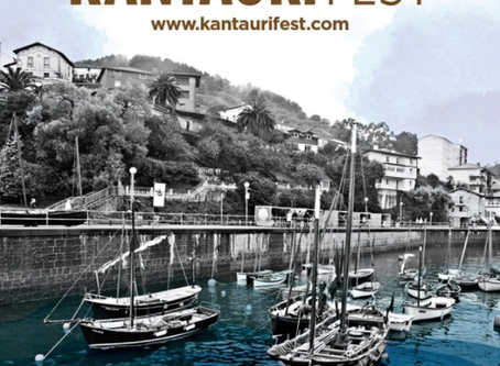 KANTAURI FEST 2019