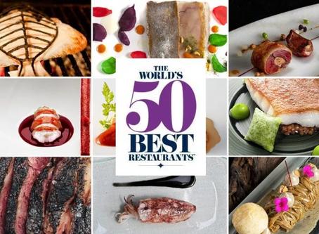 50th BEST RESTAURANTS (EUSKADI)