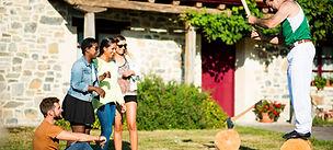 turismo rural en el pais vasco