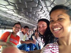 Jeepnee, Philippines