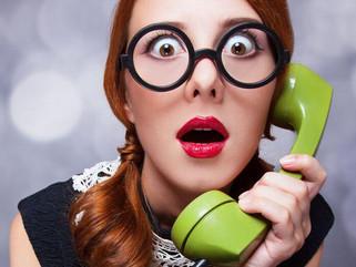 """L'info d'ADM : """"Téléphone"""""""