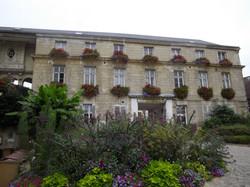 Château de d'Artagnan
