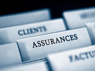 L'Info d'ADM : Assurances