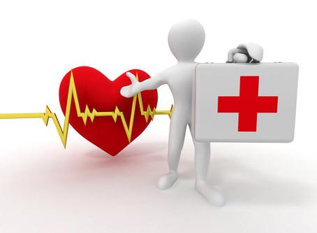 """L'info d'ADM : """"Assurance santé"""""""