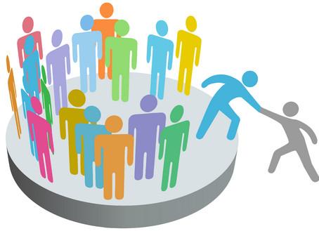 Nouvelles d'ADM : Possibilité d'adhérer à l'ONG !