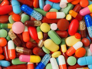 """L'info d'ADM : """"Médicaments"""""""