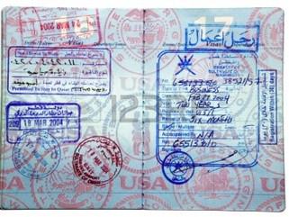 """L'info d'ADM : """"Les VISA"""""""