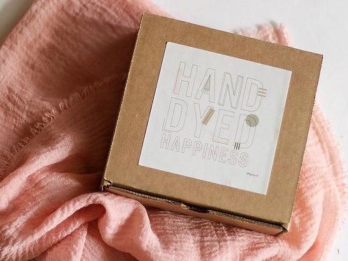 Sandalwood Dye Kit
