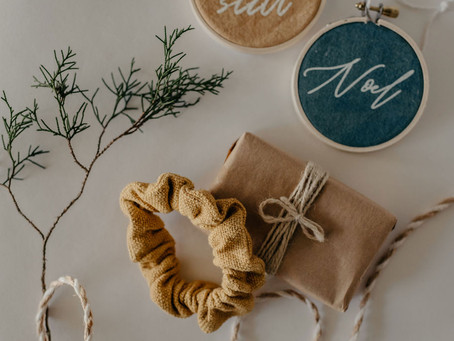Sustainable Gifts Under $10