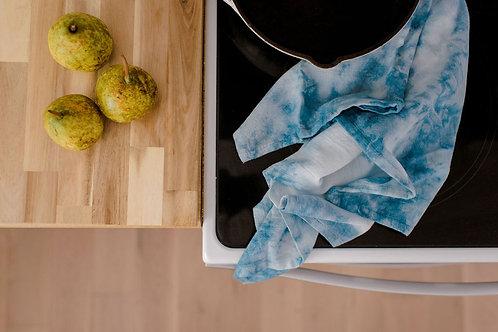 Ocean Tide Kitchen Towel