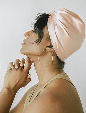 Paloma Silk Bandana