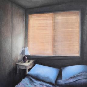Bedroom in Black Mesa