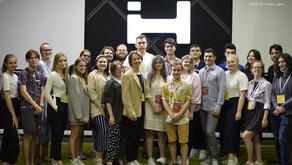 Перший Конгрес Української Студентської Ліги