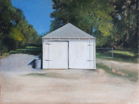The White Shed