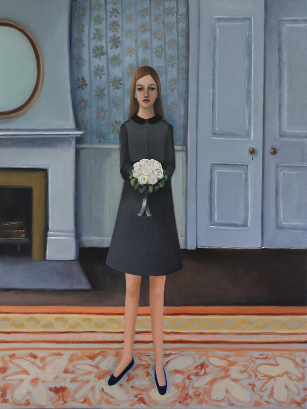 The Daughter Marguerite