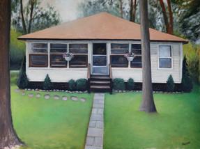 The Maple Cabin