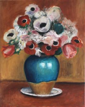 Study (After Renoir)