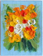 Circus Florals