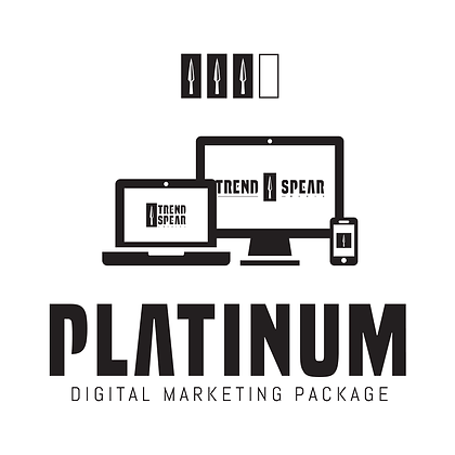 Digital Marketing Package - Platinum