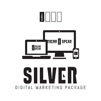 Digital Marketing Package - Silver