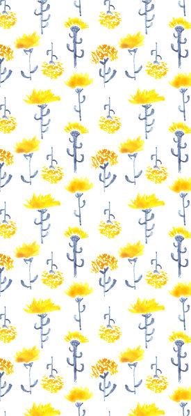 Citronelle motif