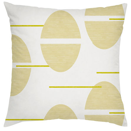 Coussin collection organic