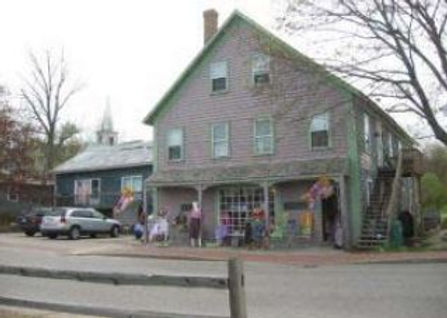 36 Mill & Libby Streets Wolfeboro