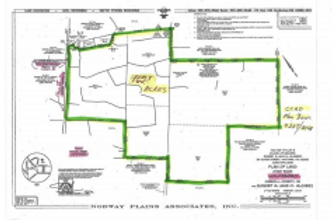 162.8 Acres, Avery Road, Wolfeboro