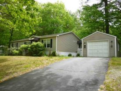 3 Harvey Brook Road, Wolfeboro