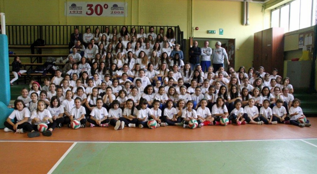Polisportiva SGM