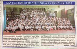 "Giornale ""l'eco"" n° 36"