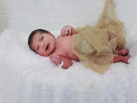 Fahami Masa Transisi Pada Bayi Baru Lahir. Oleh : dr. Francisca Y.M.K., Sp.A