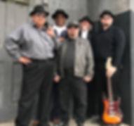 Scotty Dennis & The Soultones