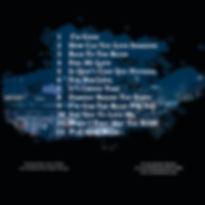 Scotty Dennis Back To The Blues Album
