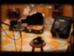 Scotty Dennis music studio