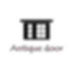 Antiquedoorロゴ(ペイント).png