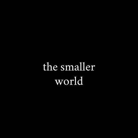 The Smaller World