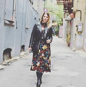 Megan Munro top beauty expert