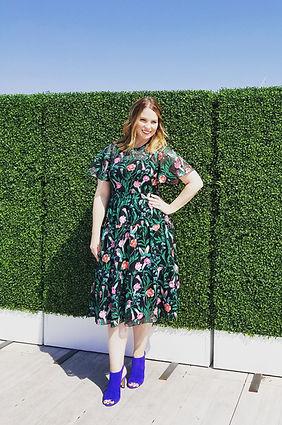 Megan Munro beauty expert