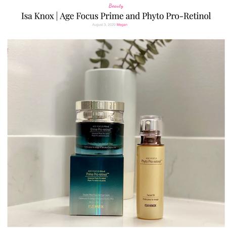 Isa Knox | Age-Defying Skin Science