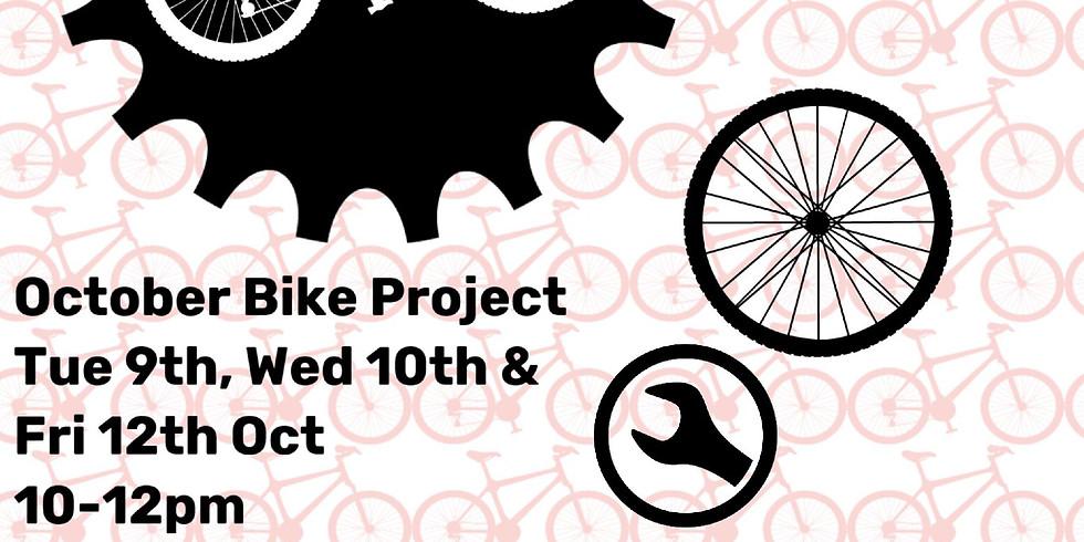 Argos Bike Project
