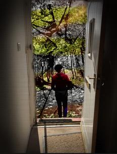 Georgi Lutrell - Doorway