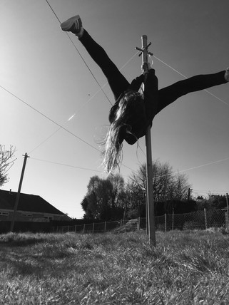 Anna Burns - Aerials