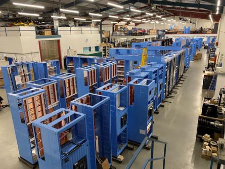 GR Manufacturing Facility - Sherburn in Elmet